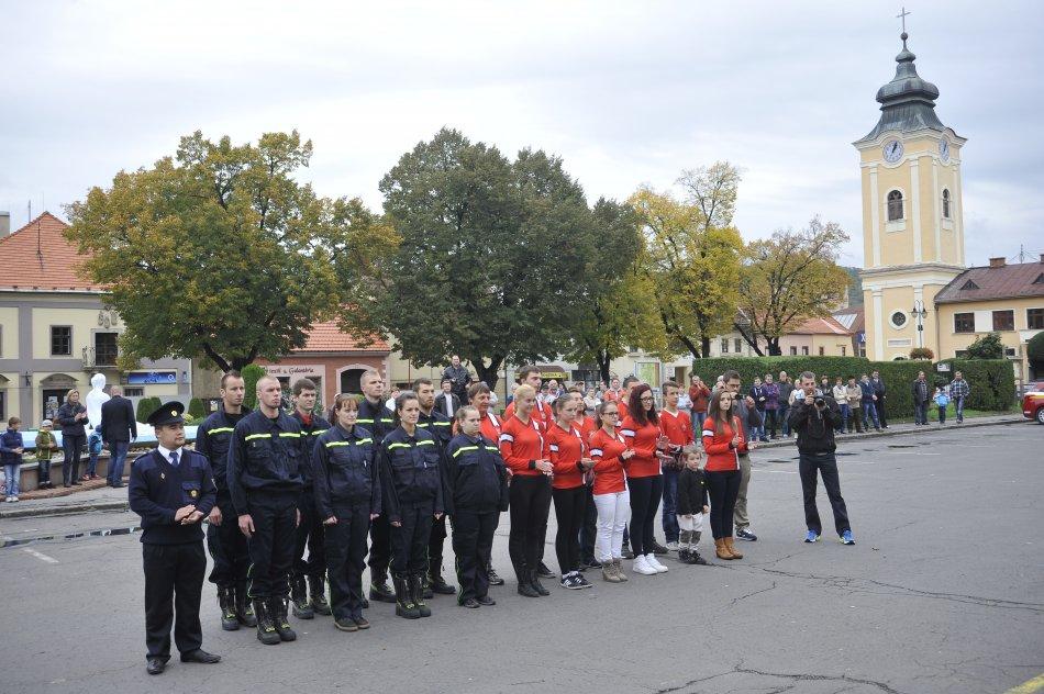 Slávnostné odovzdanie hasičského auta - 18.10.2015_10