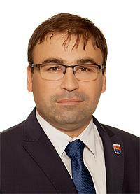 Ing. Radoslav Vazan - primátor mesta