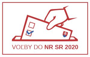 Informácie k voľbám do Národnej rady Slovenskej republiky